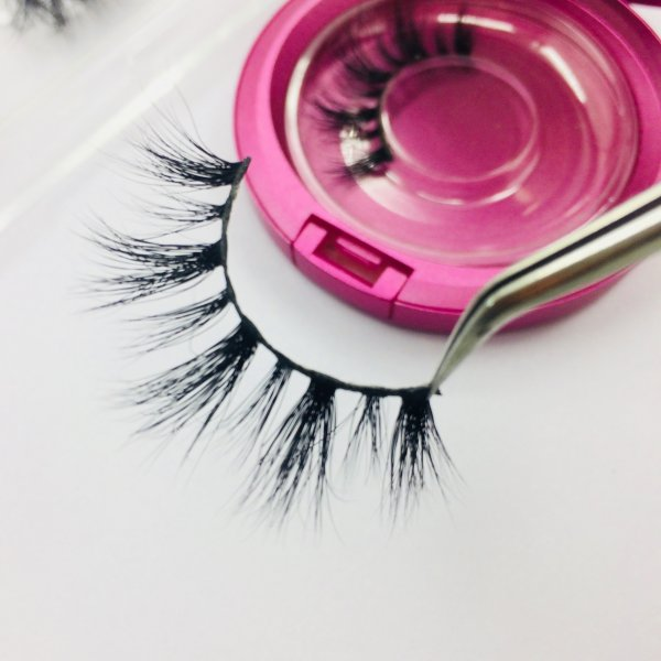 782af7ddc4f New arrivals D391 lashes mink cruelty free private label lashes